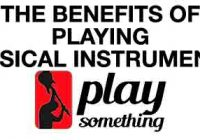 The Benefits of Playing Musical Instruments